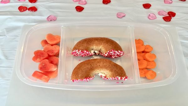 Valentine's Day Lunch Idea #3